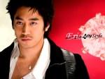 Eric Moon- a handsome man-D
